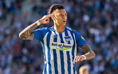 Hyundai adds Hertha Berlin to sleeve sponsorship portfolio
