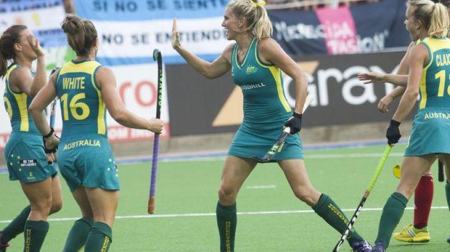 Hockey Australia extend Fortescue Metals deal - SportsPro Media