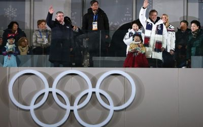 IOC confirms long-term Allianz deal