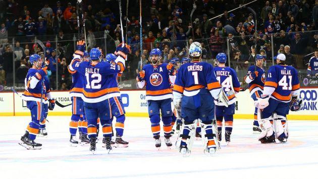 the latest 8bc43 20f03 New York Islanders to return temporarily to Nassau Coliseum ...