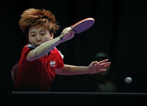 ITTF launches integrity partnership with Sportradar