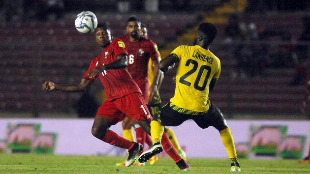 finest selection 852f6 0de39 Jamaica Football Federation pens Umbro deal - SportsPro Media