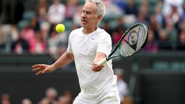 Dove names John McEnroe as marathon ambassador - SportsPro Media