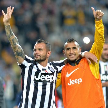 Juventus agree US$136 million Fiat extension