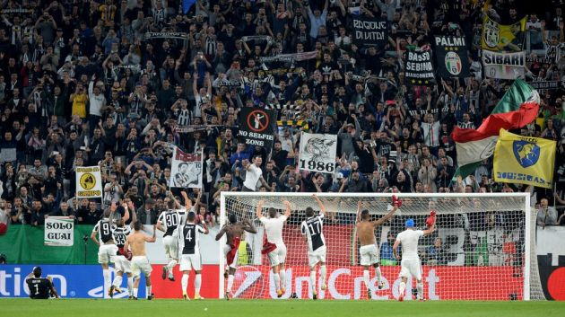 Netflix secures deal with Juventus