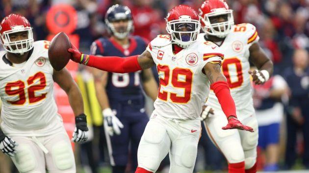 Kansas City Chiefs Sign Seven Year Hy Vee Renewal Sportspro Media