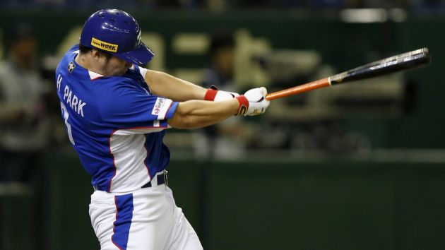Shinhan Bank to title sponsor baseball's KBO League