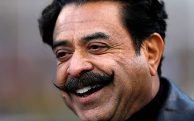 Shahid Khan's Wembley purchase depends on government demands