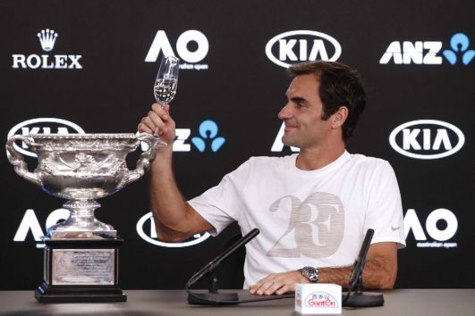 Kia Motors ups commitment to Australian Open until 2023