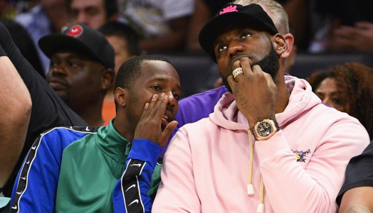 Report: Rich Paul's Klutch Sports sets sights on new NFL division