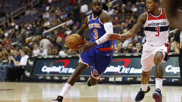fcda45e39 New York Knicks ink jersey patch deal with Squarespace - SportsPro Media