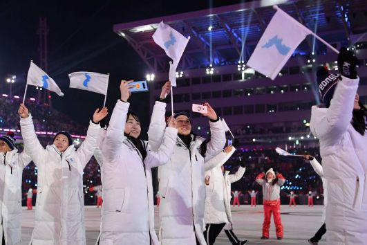 Seoul eyes united Korean 2032 Olympics