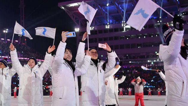 Seoul eyes united Korean 2032 Olympics