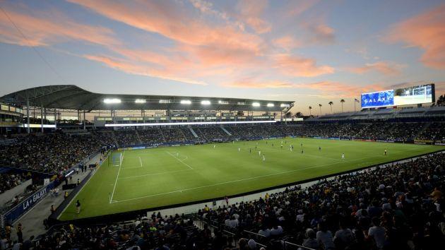 Mobilitie to connect LA Galaxy's StubHub Center - SportsPro Media