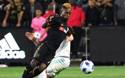 LAFC claim first with ticket sales on Snapchat