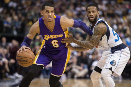 LA Lakers agree jersey patch deal with Wish - SportsPro Media 1c74cd2cf