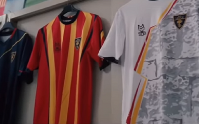 Serie B outfit US Lecce launch own kit brand
