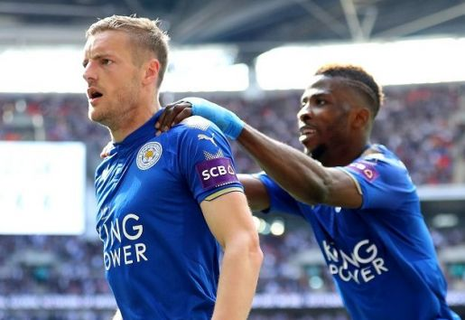 Leicester City replace Puma with Adidas