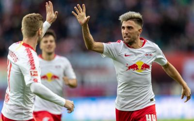 Red Bull Leipzig renew local public services partnership