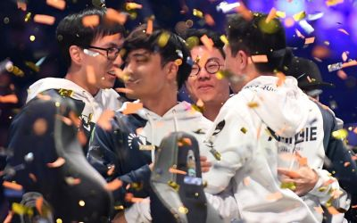 Mastercard sign 'priceless' League of Legends deal