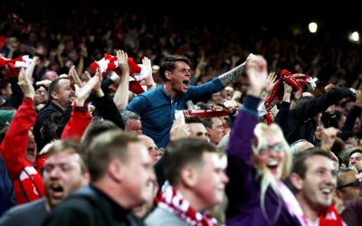 Liverpool mull 6,000-seat Anfield expansion plans