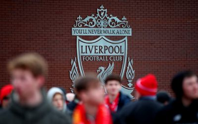 Liverpool's plan to bring extra sporting events to Anfield rejected