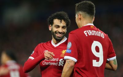 Liverpool score UK£160m renewal with Standard Chartered