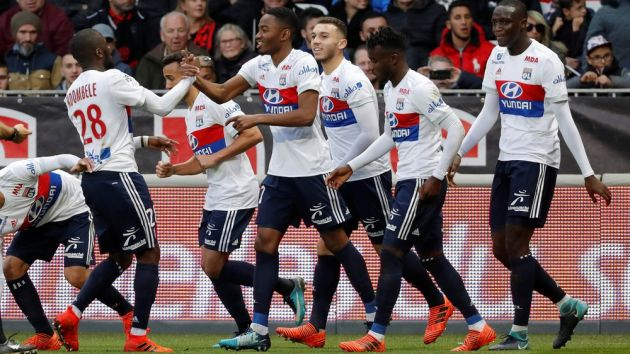 fbd604fe6 Olympique Lyonnais rev up Hyundai partnership - SportsPro Media