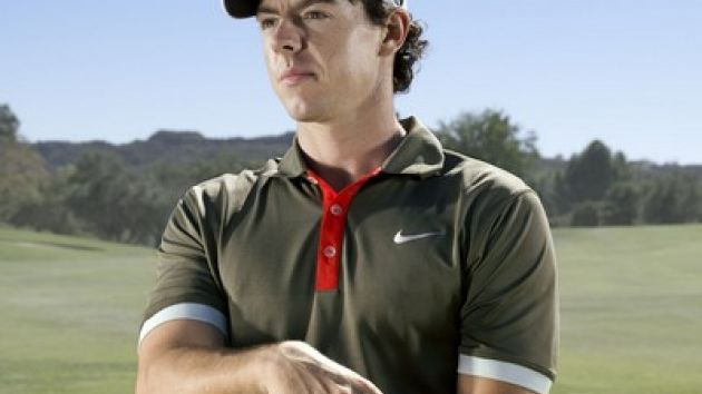 Nike makes Rory McIlroy mega-deal official