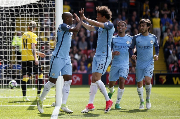 Manchester City extend partnership with Qnet - SportsPro Media