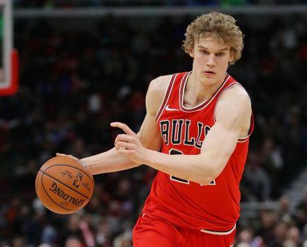 Chicago Bulls sign 'seven-figure' Liqui Moly deal