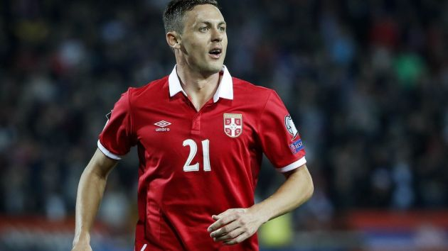 Serbia national men s soccer team sign Puma deal ahead of World Cup ... cab0f2e62