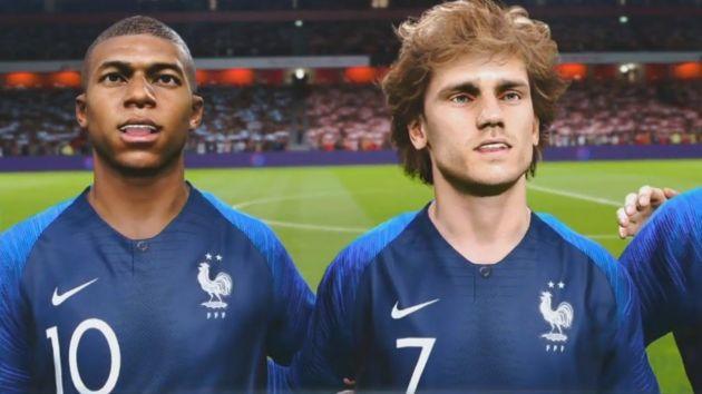 Uefa and Konami partner for inaugural eEuro 2020 esports