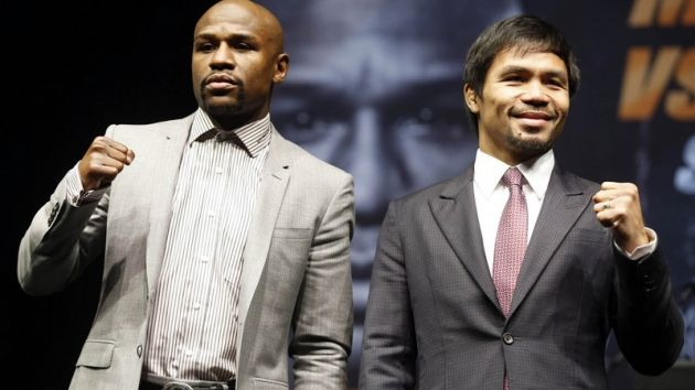 MTG pockets Nordic rights to Mayweather-Pacquiao