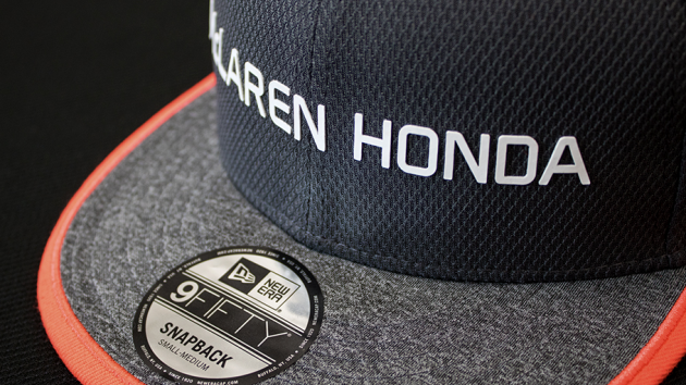 McLaren-Honda pen headwear deal with New Era - SportsPro Media b010376e816e