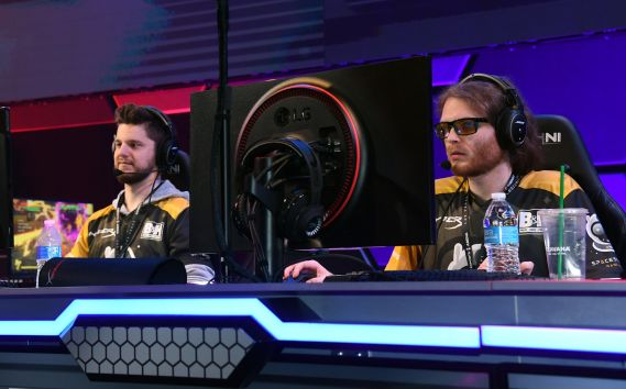 Melbourne to stage Australia's biggest esports event