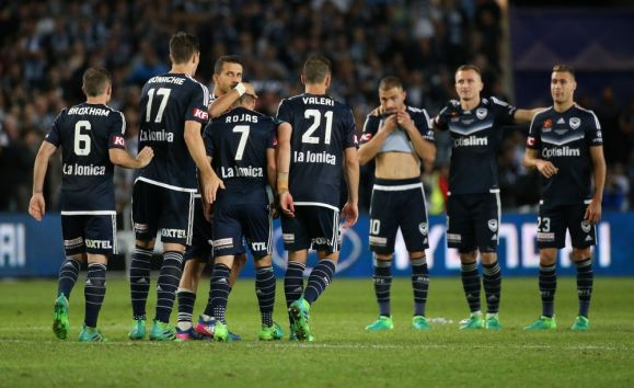 Melbourne Victory secure double deal