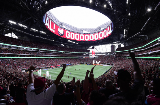 Atlanta United to host MLS All-Star game