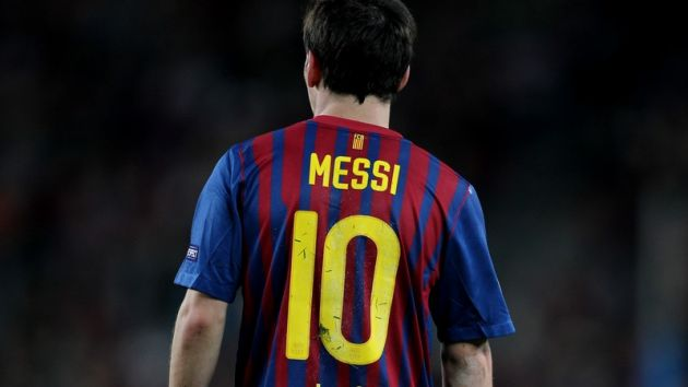 5e994a5faef50 FC Barcelona extend with Unicef until 2016 - SportsPro Media