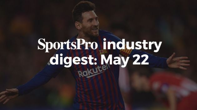 7d2766ad3d3 Lionel Messi to launch fashion line with MGO - SportsPro Media