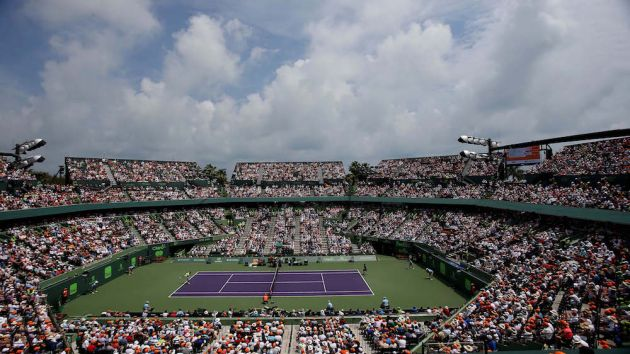 4244ab67 Miami Open set to relocate to Hard Rock Stadium in 2019 - SportsPro ...