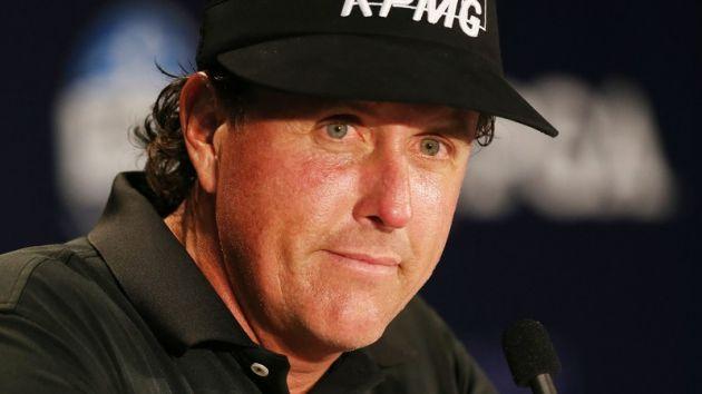 Mickelson renews KPMG hat deal until 2016 - SportsPro Media 9e41ca14fe6