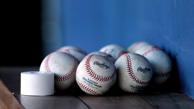 mlb takes stake in us 395 million rawlings purchase sportspro media