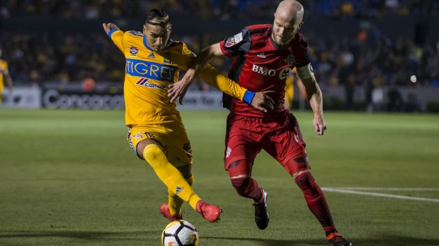 MLS and Liga MX join forces for North American 'super cup'
