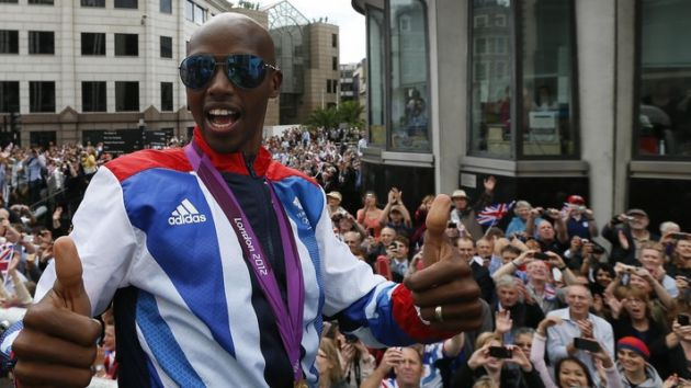 f639c6254f2 British Olympic Association signs eight-year Adidas extension ...