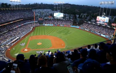 Elon Musk's construction firm to build tunnel to Dodger Stadium