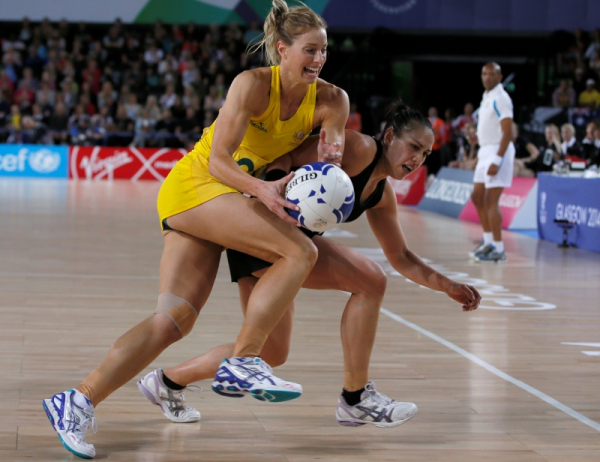 BLK team up with Netball Australia and extend with Samoan