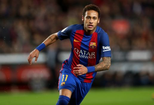 Neymar signs with Quantum