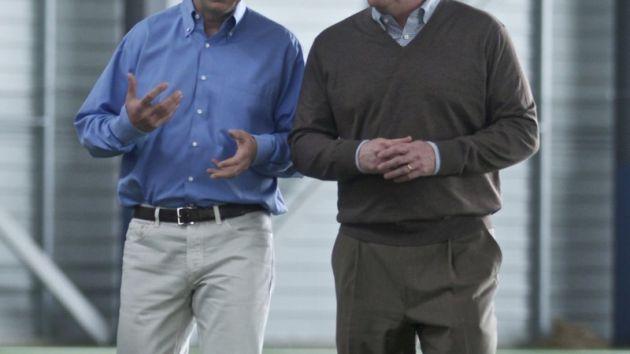 e24e7611e Football  NFL and Microsoft agree US 400 million partnership ...