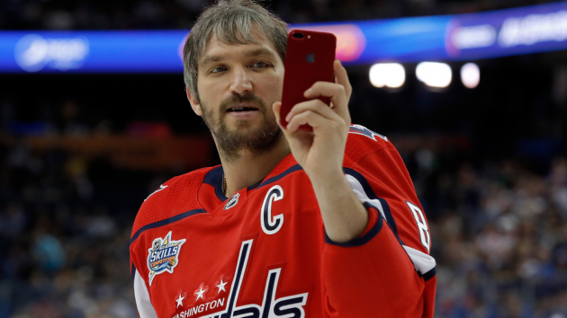 NHL s expanded Snapchat pact includes highlights and curated stories ... 69d83145d